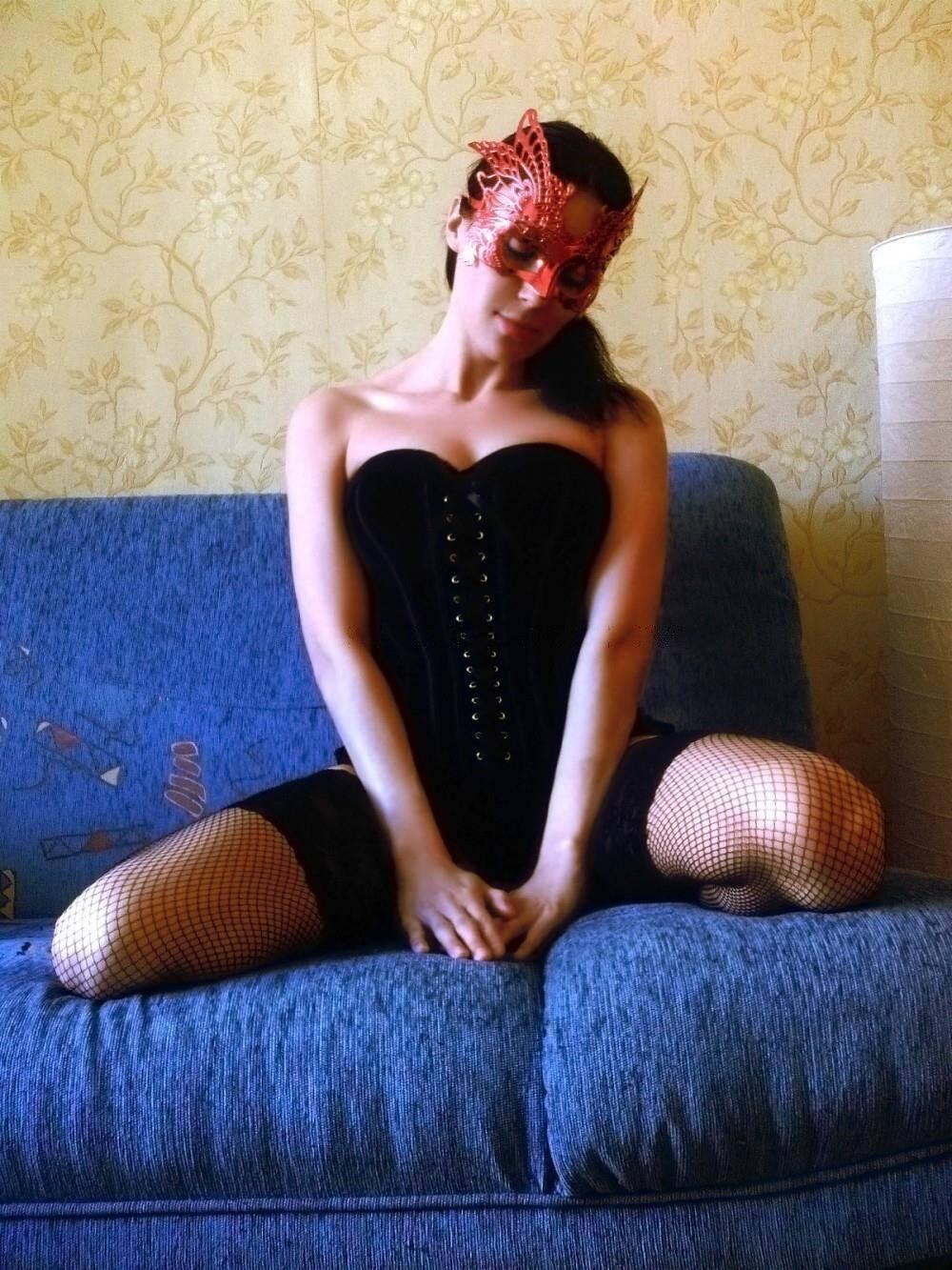 Массажистка Валентина