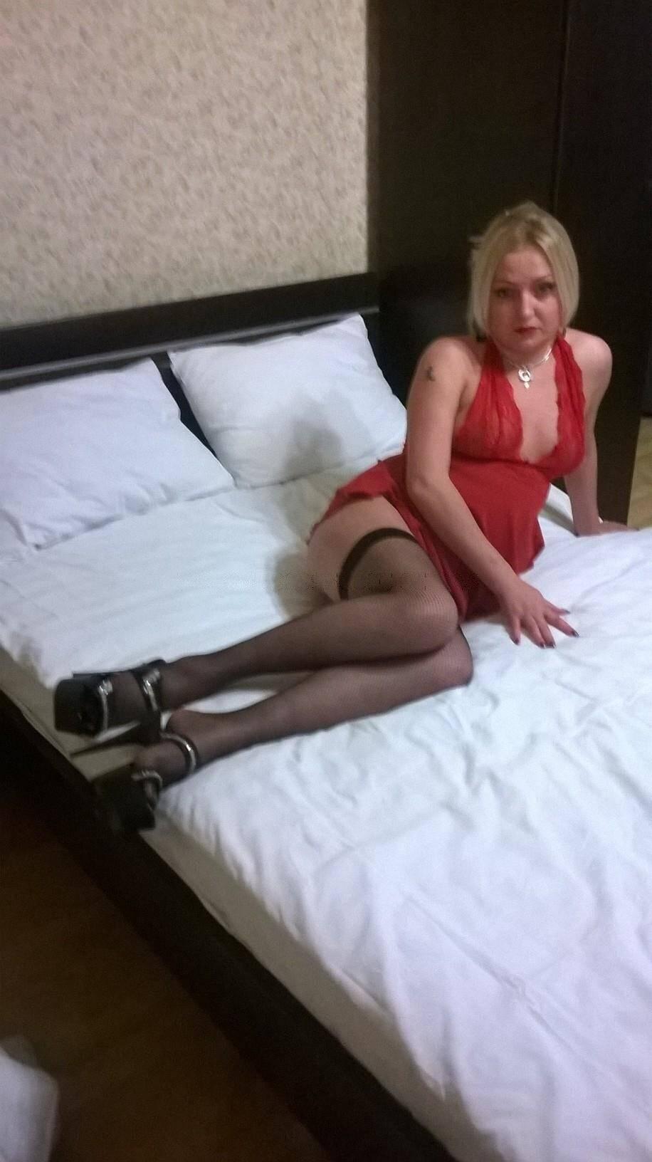 Массажистка Кристина