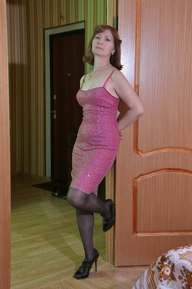 Массажистка Элина