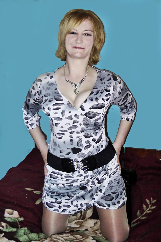 Массажистка Анастасия