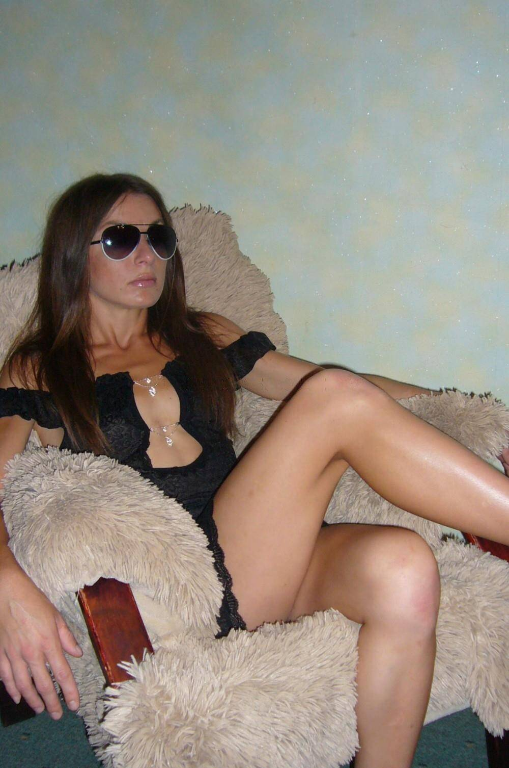 Массажистка Карина