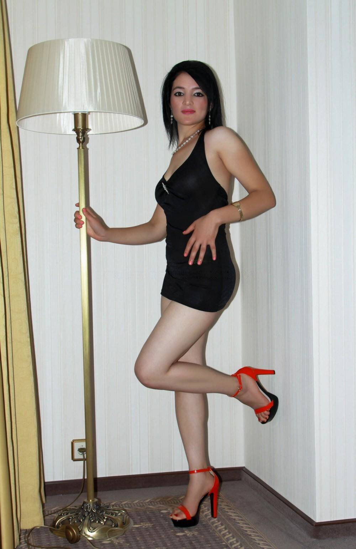 Массажистка Маша