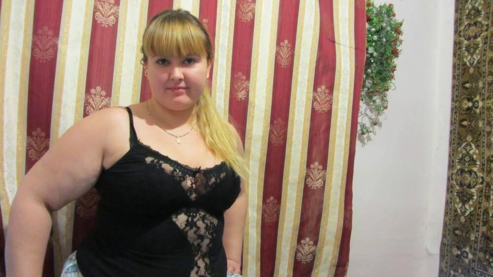 Массажистка Ася