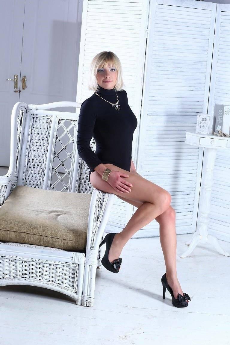 Массажистка Катя