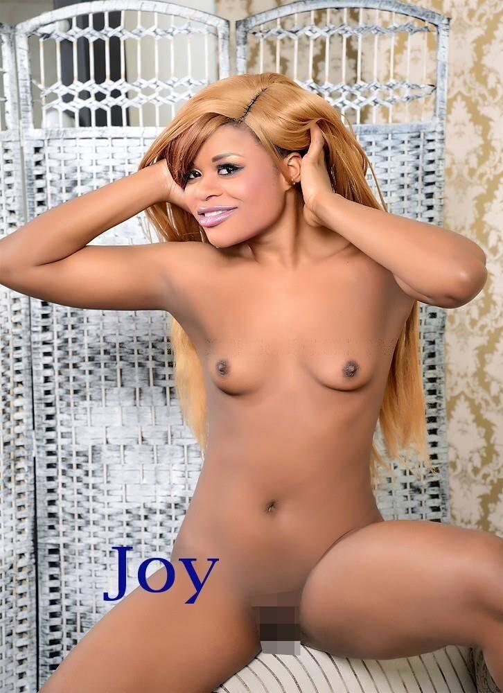 Массажистка Joy