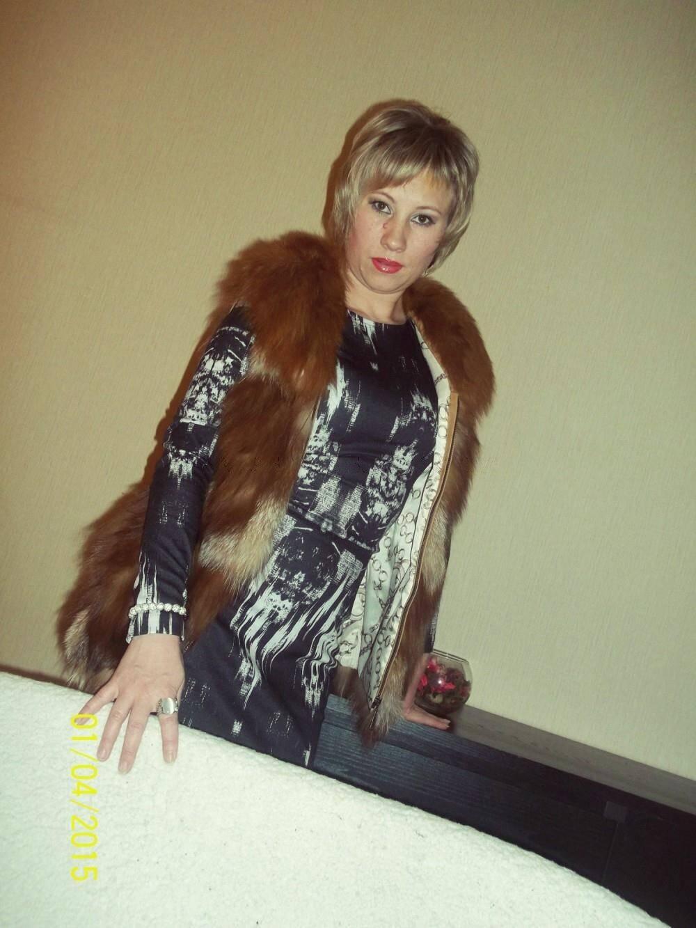 Массажистка Мила